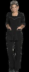 Joanne Martin Short Tunic Sku:1031
