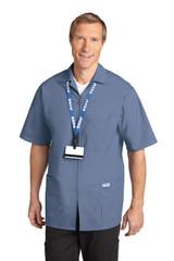 Mobb Unisex Zipper Consultation Jacket Sku:CJ007