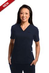 Head to toe uniforms fashionable uniforms for Spa uniform canada
