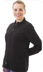 Excel 4-Way Stretch Zip Jacket Sku:805