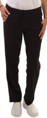 Excel 4-Way Stretch Fitted Pant Sku:960