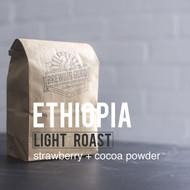 Ethiopia (Sidamo, Oromia Co-op)