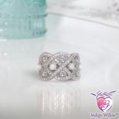 Duchess Breast Milk Ring