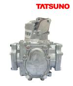 Tatsuno Flow Meter
