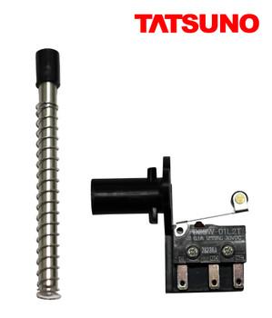 Tatsuno Nozzle Switch Assembly/Microswitch (MH-1025U014)