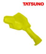 Tatsuno Nozzle Scarf (YELLOW)