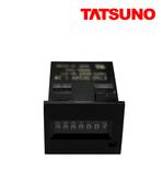 Tatsuno Electromagnetic Totalizer