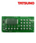 Tatsuno Keypad Assembly, Flourescent Type
