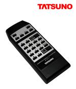 Tatsuno Remote Control (ZE-1017-C)