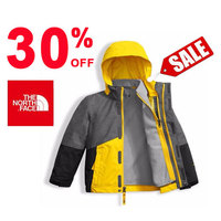 30% off ALL North Face Clothing