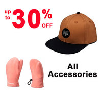 up to 30% off ALL ACCESSORIES
