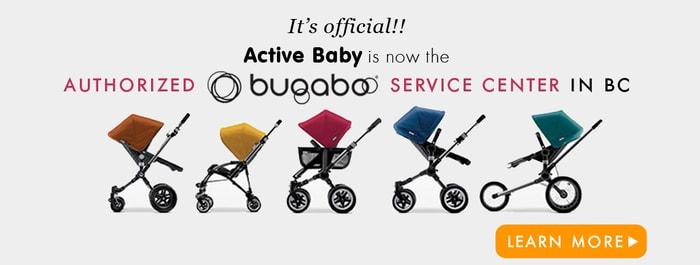 bugaboo stroller service center