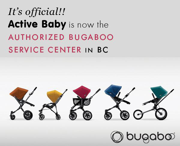 bugaboo strollers service center image