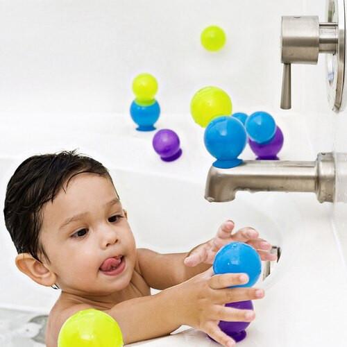 Bubbles Suction Cup
