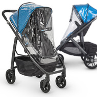 UPPAbaby Vista/Cruz Stroller Rain Shield - all model years (15491)