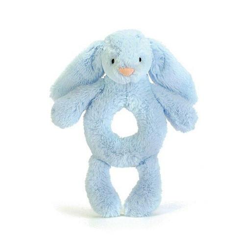 Bashful Bunny Grabber Blue