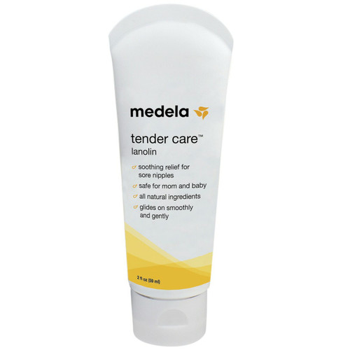 Medela Tender Care Lanolin (59ml)