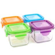 Wean Green Garden Pack - Wean Snack Cubes