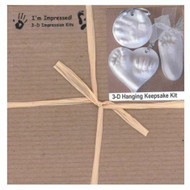 Annettes Keepsakes 3D Hanging Keepsake Kit
