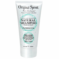 Original Sprout Natural Shampoo | 4oz