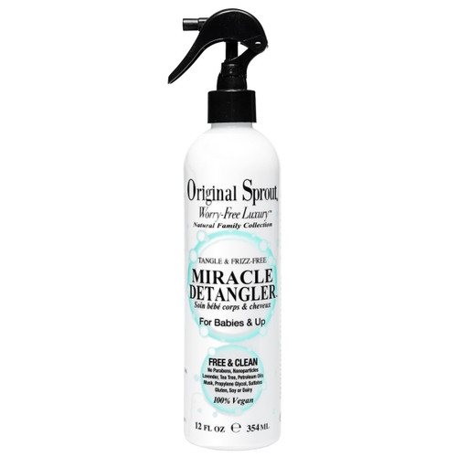 Original Sprout Miracle Detangler | 12oz