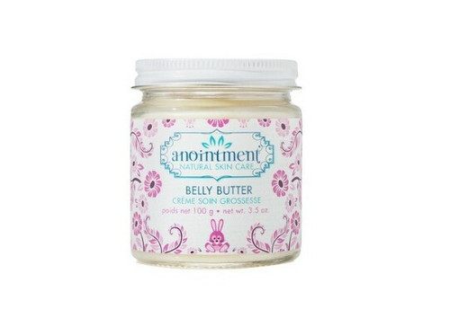 Anointment Belly Butter | 50g