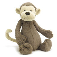 Bashful Monkey Large