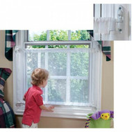 KidCo Mesh Window Guard S303