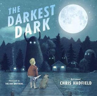 The Darkest Dark - Children's Book