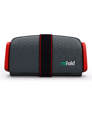 Mifold Grad-and-Go Booster Car Seat