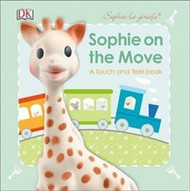 Sophie the Giraffe- On the Move