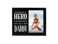 "Pearhead Frame - ""Hero Daddy"""