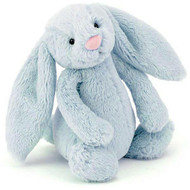 Jellycat Bashful Beau Bunny - Small