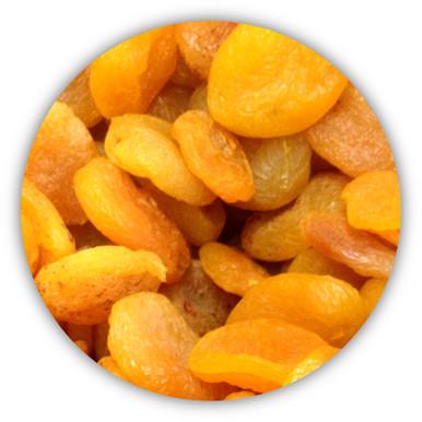 Apricots Turkish Fancy 5#