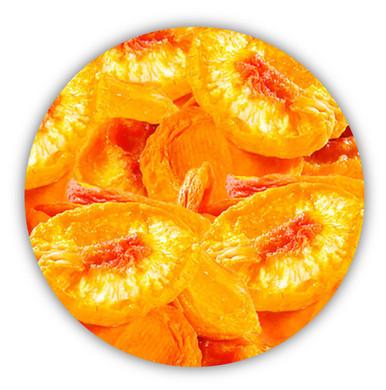 Peaches Jumbo  5#