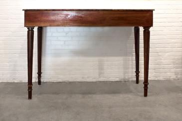 SOLD - Rare Vaudeville Era Magician's Table, circa 1900