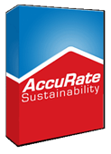 AccuRate Sustainability 12 mth Standard Support Licence (incl GST)