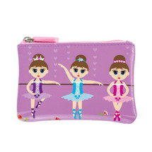 Bobble Art Ballerina Wallet