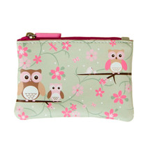 Bobble Art Owl Wallet