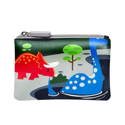 Bobble Art Dinosaur Wallet
