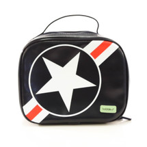Bobble Art Stars & Stripes Lunch Box