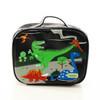 Bobble Art Dinosaur Lunch Box