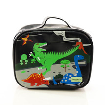 Bobble Art Dinosaur Lunch Box