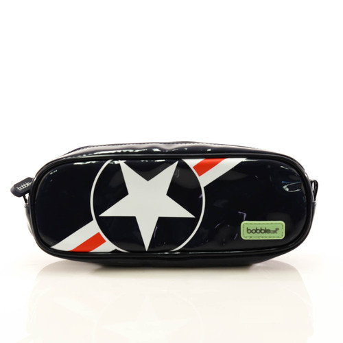 Bobble Art Stars & Stripes Pencil Case