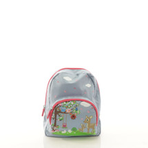 Bobble Art Woodland Baby Backpack