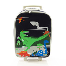 Bobble Art Dinosaur Wheeled Suitcase