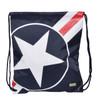 Kids' Nylon Drawstring Bag