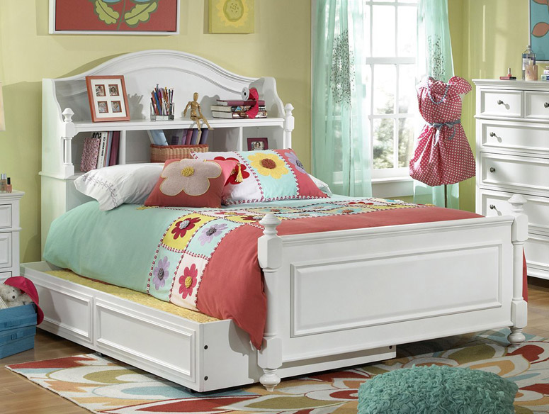 Madison Furniture Collection for Girls - Country Willow Kids ...
