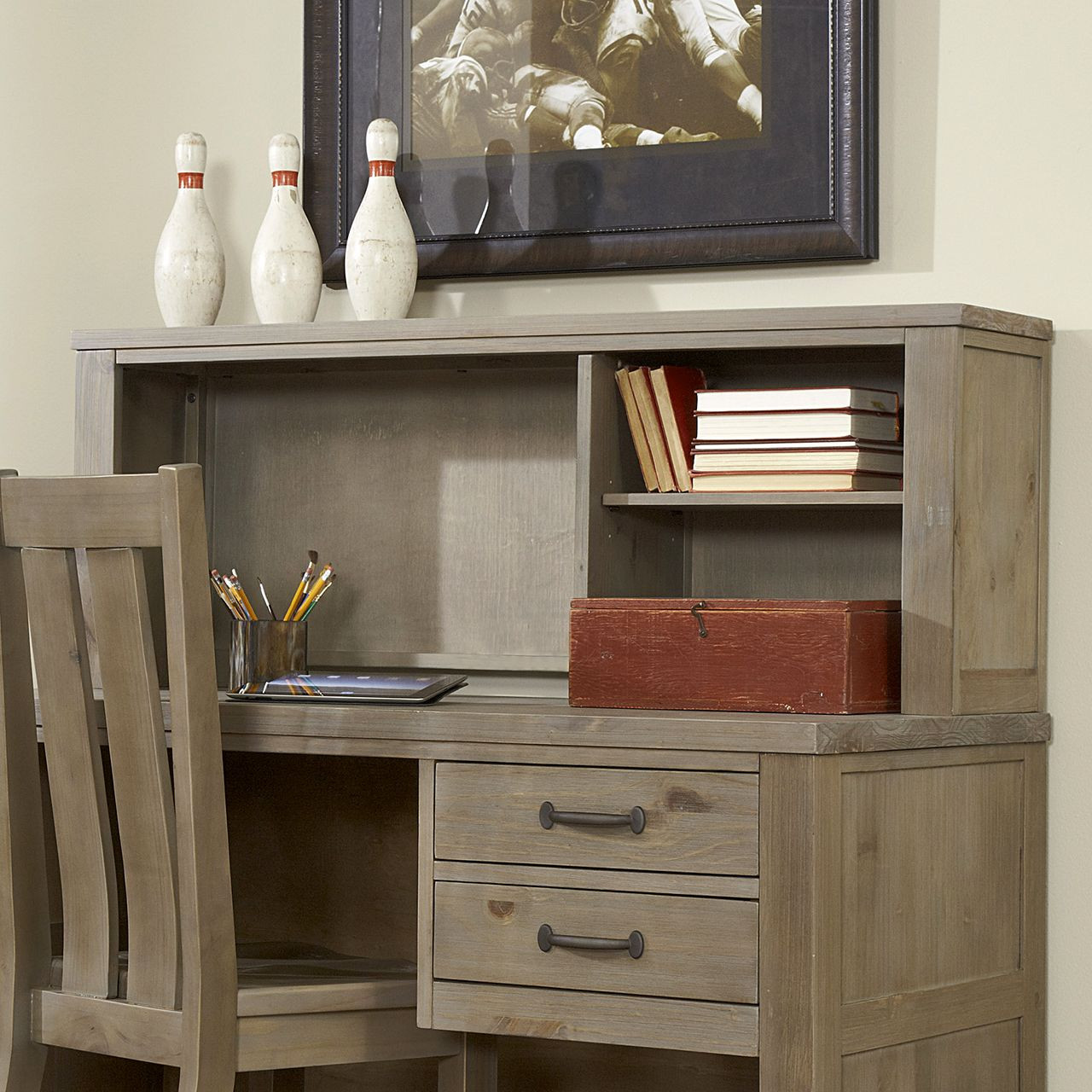 home office writing ho wolf with and gardiner hutch desk liberty products furniture hutches by