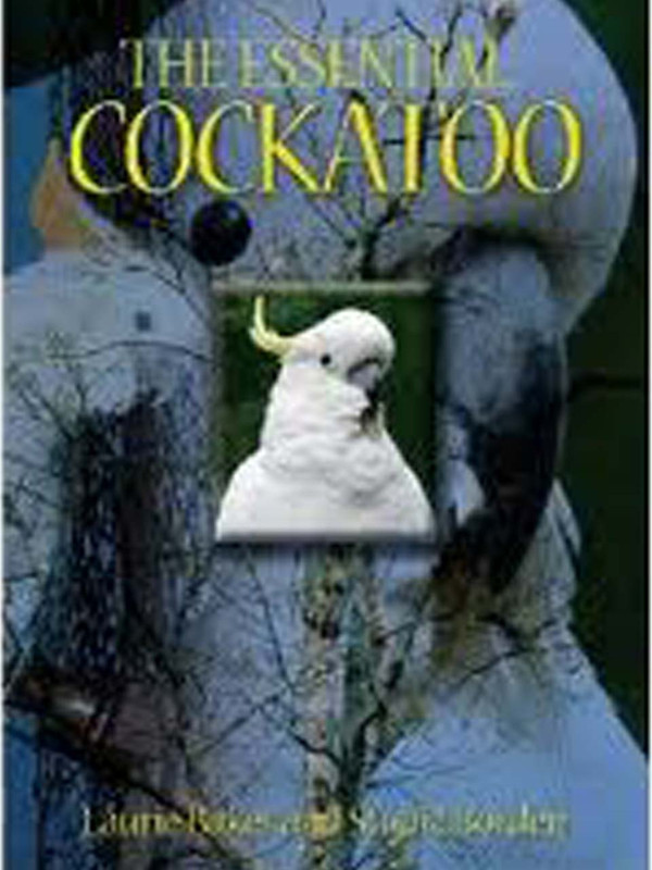 Cover of the book: The Essential Cockatoo